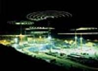 원자력 발전소 초기 공사