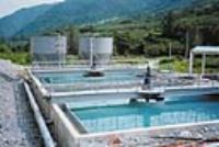 영천댐 도수로-사갱 배출구 처리시설
