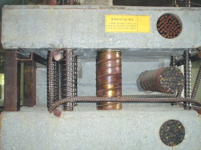 원자로 건물 제원