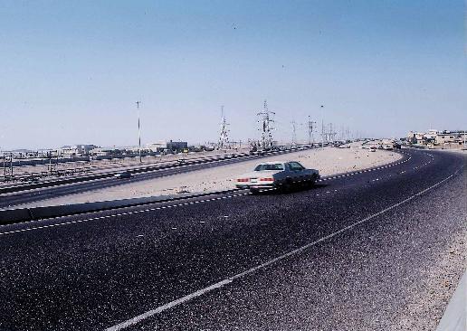 마그리브 고속도로