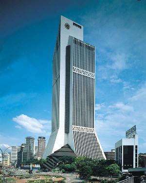 말레이시아은행 본점(Bank Negara, Malaysia)